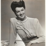 Rosalind Russell Design for Scandal