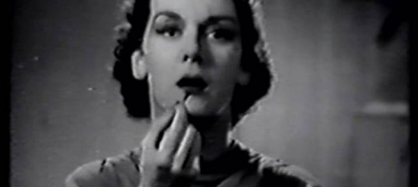Rosalind Russell The President Vanishes