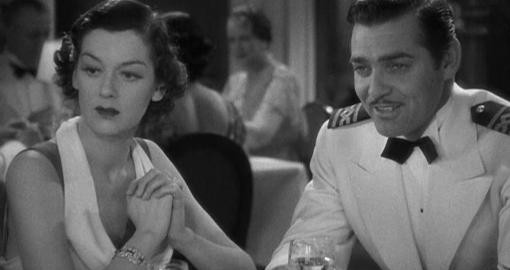 rosalind russell clark gable china seas