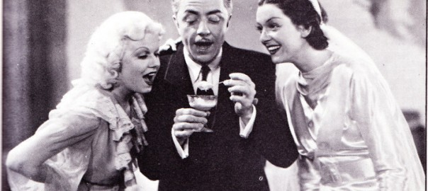 jean harlow william powell rosalind russell reckless