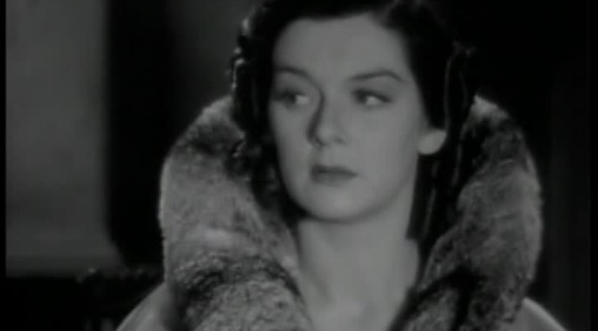 rosalind russell trouble for two