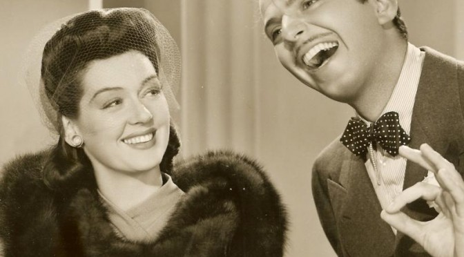 rosalind russell john carroll hired wife